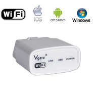 Vgate® iCar 1 ELM327 WiFi OBD2 Car Diagnostic Scanner for Apple iOS Android PC