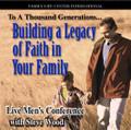 Building a Legacy of Faith (2 CDs)