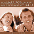 Our Marriage Covenant and Our Covenant with God by Steve Wood   Those who have read Steve Wood's conversion story in Surprised by Truth know that the Catholic Church's teaching on the sanctity of the marriage covenant was the number one reason Steve began investigating Catholicism as an Evangelical Protestant minister.   This CD chronicles Steve's personal journey of faith and explains the profound connection between the sacrament of marriage and Christ's relationship with His Church. Topics include:    How to spare yourself and your family generations of pain  How to model for your children a life of faithfulness to Christ's teaching - even if you are divorced  Is Christian marriage a sacrament?  How to heal hurting marriages  The secret for transforming your marriage  How to view your marriage covenant in the light of our covenant with God