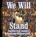 We Will Stand The Best of St. Joseph's Covenant Keepers - Volume One In this 6-CD album, we collected our most popular and well-received presentations at St. Joseph's Covenant Keepers men's conferences around the country. Featured speakers include Jeff Cavins, Curtis Martin, Fr. Philip Scott, Tim Gray, former NFL Quarterback Rick Strom, Jim Burnham, Dr. Kim Hardy, and John Connelly. Every dad needs to hear these powerful and convicting messages.  Presentation topics include:  Loving our Wives All Our Lives, by Curtis Martin Educating Our Children in the Lord, by Jeff Cavins Protecting Our Families, by Father Philip Scott Becoming Men of Virtue, by Tim Gray Christ's Lordship Over Our Families, by John Connelly Including the Bible in Our Daily Lives, by NFL Quarterback Rick Strom A Physician's Challenge, by Dr. Kim Hardy A Tribute to My Father, by Jim Burnham This CD album makes a wonderful gift for a husband or father, and is perfect for drive-time listening in a dad's car or truck!