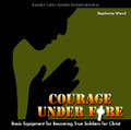 Courage Under Fire (2 CDs)