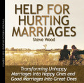 Help for Hurting Marriages (2 CDs)*