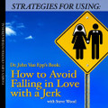 """Listen to Steve Wood interview John Van Epp, Ph.D., who conducts seminars and workshops worldwide on marriage and relationships. His popular video program, """"How to Avoid Marrying a Jerk,"""" is being taught by certified instructors internationally in thousands of churches, singles organizations, educational and agency settings, and throughout the military."""