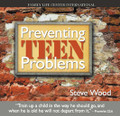 Preventing Teen Problems (CD)*