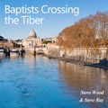 "Baptists Crossing the Tiber  by Steve Wood and guest Steve Ray       Available in MP3    The Tiber is a river in Italy that passes by Rome. Crossing the Tiber is a phrase used to describe a Protestant's conversion to Roman Catholicism.      Matthew, a son of a Baptist minister, contacted Faith & Family Radio asking to learn more about Catholicism. In response, we asked Steve Ray to share the story of his fascinating journey to Catholicism in terms a Baptist could easily understand.      Steve Ray shares how he unconsciously looked at his Bible through ""Baptist lenses"" that colored his interpretation of the Bible.       Steve Ray explains how Catholic sacred tradition comes from the apostles themselves. He also relates how a unified tradition leads to a unified church instead of the 30,000 divisions within Protestantism.      This CD is a perfect resource to share with a Baptist friend while Catholics listening to it will learn more about their own faith."