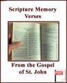 Scripture Memory Verses From the Gospel According to John