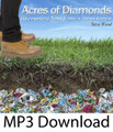 Acres of Diamonds Recovering Your Family Inheritance (MP3)*