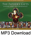 The Father's Gifts: Sonship, Spirit, and Sacraments by Steve Wood                                        *Also available in CD  The subject of God the Father is of highest relevance to every Christian (our calling, our dignity and our destiny). It's a subject of critical importance for every child growing up without a father in the home; a subject for everyone who grew up without a good relationship with his/her earthly father; and a subject of highest importance for every Christian family. Why? Strong godly fatherhood is the need of the hour in Christian family life. Earthly fatherhood derives its origin, its name, its model for functioning, and its inner strength from God's fatherhood. Really knowing God the Father will help any man be a better father in his family.  In this monumental audio interview, Steve Wood unlocks for his listeners a deeper understanding of God the Father, and what it means to be in a relationship with the Heavenly Father. Next, Steve shows how the teaching of the entire Catechism of the Catholic Church, and in particular the doctrine of the seven sacraments, is inseparably linked to our relationship with God the Father.