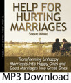 Help for Hurting Marriages (MP3)*