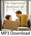 Five Surprises of Newlywed Life (MP3)*
