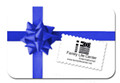 GIFT CARD   $25.00            *Also available:  $15.00 and $50.00             Looking to give a faith-filled gift? Want to avoid the stress of long lines at the shopping mall, agonizing over picking out just the right thing, and paying high fees to ship gifts to those you love? If the answer is yes to any of these questions, then purchase one of our new attractive gift cards. You simply order online and we promptly mail them to your door with free fast shipping. Done!  Thanks to your thoughtfulness, the gift card recipient will choose from a wide selection of faith-filled books, CDs, DVDs, mp3 audio downloads, Bibles, and other items that are guaranteed to strengthen faith and family life. We have resources on apologetics, church history, Biblical prophecy, dating and courtship, family finances, parenting, teens, young children, and much more.    Our staff will be praying that the gifts your family and friends order will enrich their lives for years to come. This truly is a gift that keeps on giving.   Note:  If you would like to send your gift card to a special person at another address please enter your note, their name and address at the bottom of your final check out page:  Order Instructions/Comments