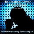 The Healing Power of Confession: How the Rosary and Confession Help Men Overcome Dominating Sin   Scott Hahn & Steve Wood                                                       *Also available in MP3  Have mercy on me, O God, according to thy steadfast love; according to thy abundant mercy blot out my transgressions. Wash me thoroughly from my iniquity, and cleanse me from my sin!  Psalm 51:1-2   This riveting message is a wake-up call to all who are struggling with life-dominating sins that there is divine power available to heal and to lead to freedom. The Rosary and Confession are a one-two punch that can defeat sins that seem unconquerable. Scott Hahn shares how confession has the power to rid one of all stain of sin, and gives one the grace to overcome any addiction to sin.   This inspiring message should be heard by every man desiring forgiveness and healing from sin.