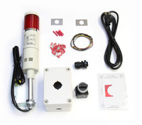 Andon Light Tower Kit Red