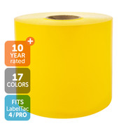 Best industrial label printer vinyl