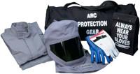 40 cal arc flash kit