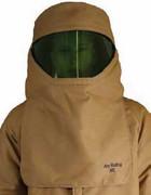 100 cal HRC 4 FR Hood w Shield in Kevlar