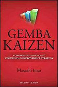 Gemba Kaizen  Book Edition 2