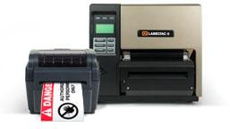 LabelTac Printers