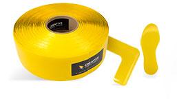 Safety Tac Floor Tape