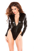 Allure Lingerie Naughty Kitten Bodysuit