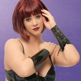 Allure Lingerie Vinyl Arm Guards