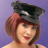 Allure Lingerie Vinyl Hat