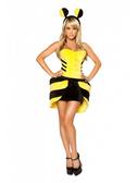 Roma Costume Flirty Bumble Bee