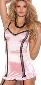 Elegant Moments Stretch Satin Chemise