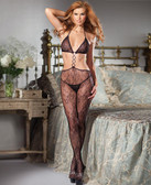 Be Wicked Cutout Bodystocking