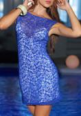 AM PM Lace Dress