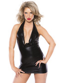 Allure Lingerie Alluring Kitten Dress