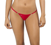 Joe Snyder Women Naxos Kini - Red