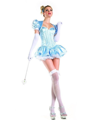 Be Wicked Fairytale Princess Costume