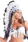 Be Wicked Miscellaneous- Indian Headdress