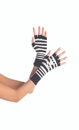 Be Wicked Bones Gloves