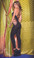 Be Wicked Footless Cutout Bodystocking