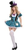 Starline Mad Hatter Costume
