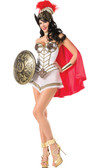 """Be Wicked Military- """"Queen Of Warriors"""" Costume"""