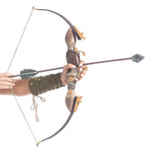 Be Wicked Miscellaneous- Bow and Arrow
