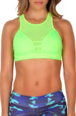 365me Sports Top - Green
