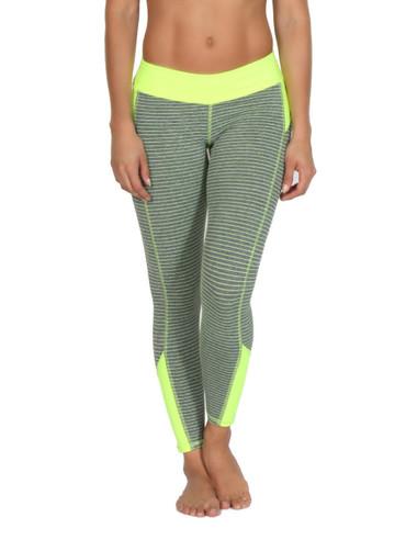 365me Sports Leggings - Green
