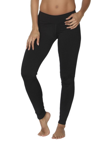 365me Sports Leggings - Black