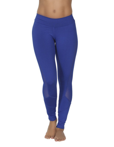 365me Sports Leggings - Blue