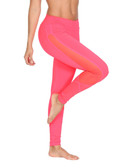 365me Sports Leggings - Pink