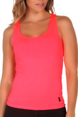 365me Sports Tank Top - Red