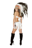 Roama Costume 2PC Tribal Princess Costume