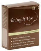 Bring it Up Breast Shapers - Nude A/B Cup, 25 or More Uses