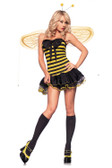 "Be Wicked Animals- ""Lil Bumble Bee"" Costume"
