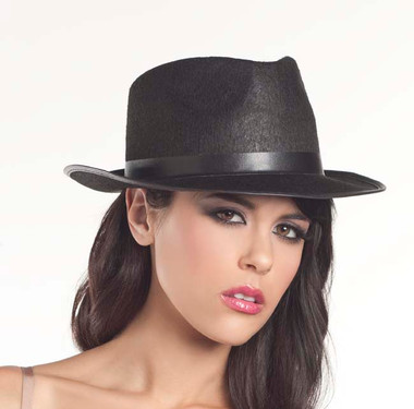 Be Wicked Gangster Hat