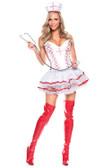 """Be Wicked Nurse- """"Home Care Nurse"""" Costume"""